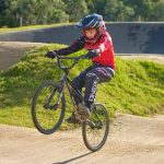 Coaching and training skills for great bike handling and manuals